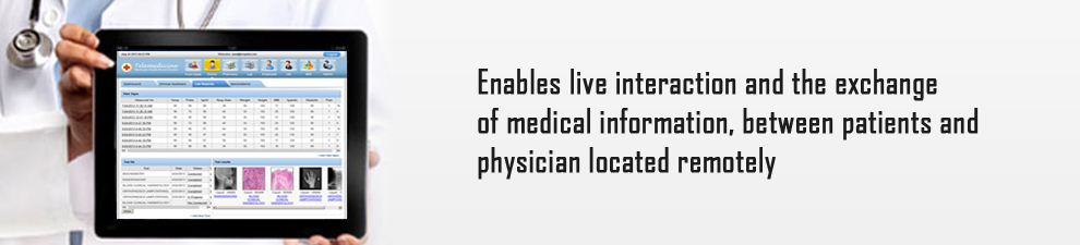 Electronic Health Record System